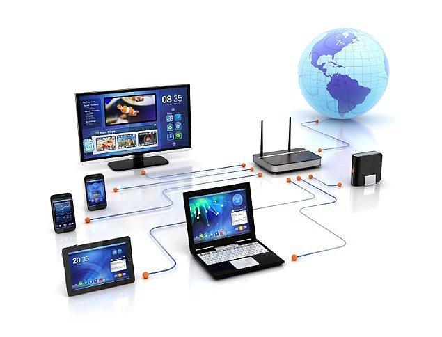 diplom it ru Дипломная работа по теме проектирование  В последнее время развитие локальных вычислительных сетей происходит очень активно Появляются новые способы создания подключений не требующие больших