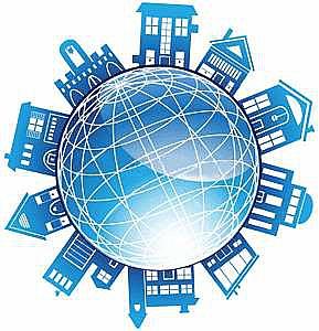 diplom it ru Дипломная работа программное обеспечение для диспетчера Автоматизация агентства недвижимости